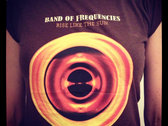 RISE LIKE THE SUN - Mens & Ladies T-Shirt + Album Download photo