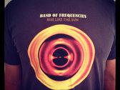 RISE LIKE THE SUN - Mens & Ladies T'Shirt photo