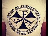 FREQ FLAG FLYER - Mens & Ladies T'Shirt photo