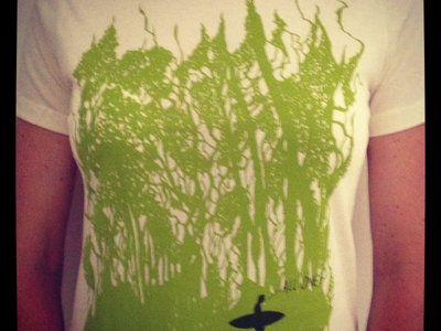 UNDER THE SUN - Mens & Ladies T-Shirts main photo