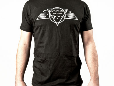 Chariots Logo (t-shirt) - Men main photo