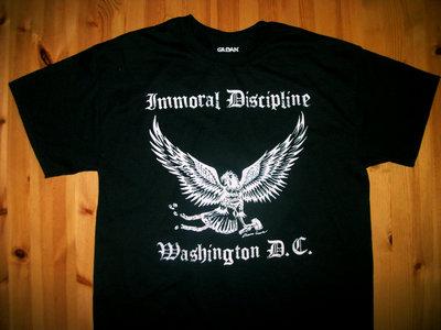 """Washington D.C."" Shirt main photo"