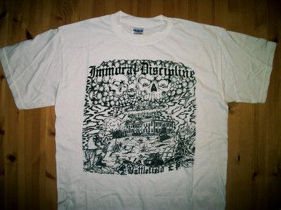 """Battlefield"" Shirt main photo"