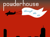 "Powderhouse T-Shirt + download of ""Through The Air"" photo"