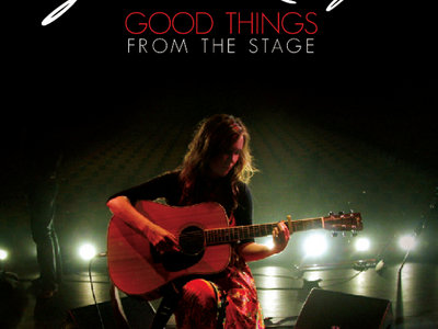 DVD - Good Things from the Stage main photo