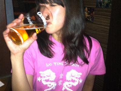 "KINLAY ""No Time To Wait"" Dragon T-Shirt main photo"