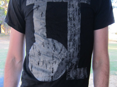 "TToL ""Pi"" Shirt - Black main photo"