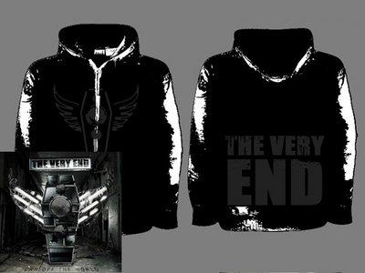 Bundle: Black on Black Zipper / Turn Off The World CD main photo