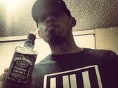 BLACK J.U.I. T SHIRT photo