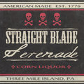 Straight Blade Serenade image