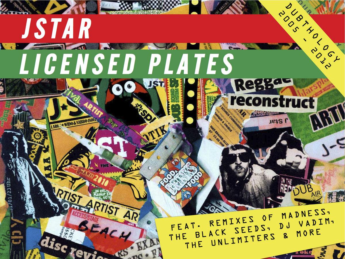Regulate Rock (Jstar Dub Instrumental) | Jstar