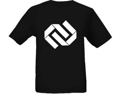 NVR Central Icon T-Shirt Black [SOLD OUT!] main photo