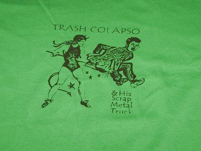 Trash-TShirt main photo