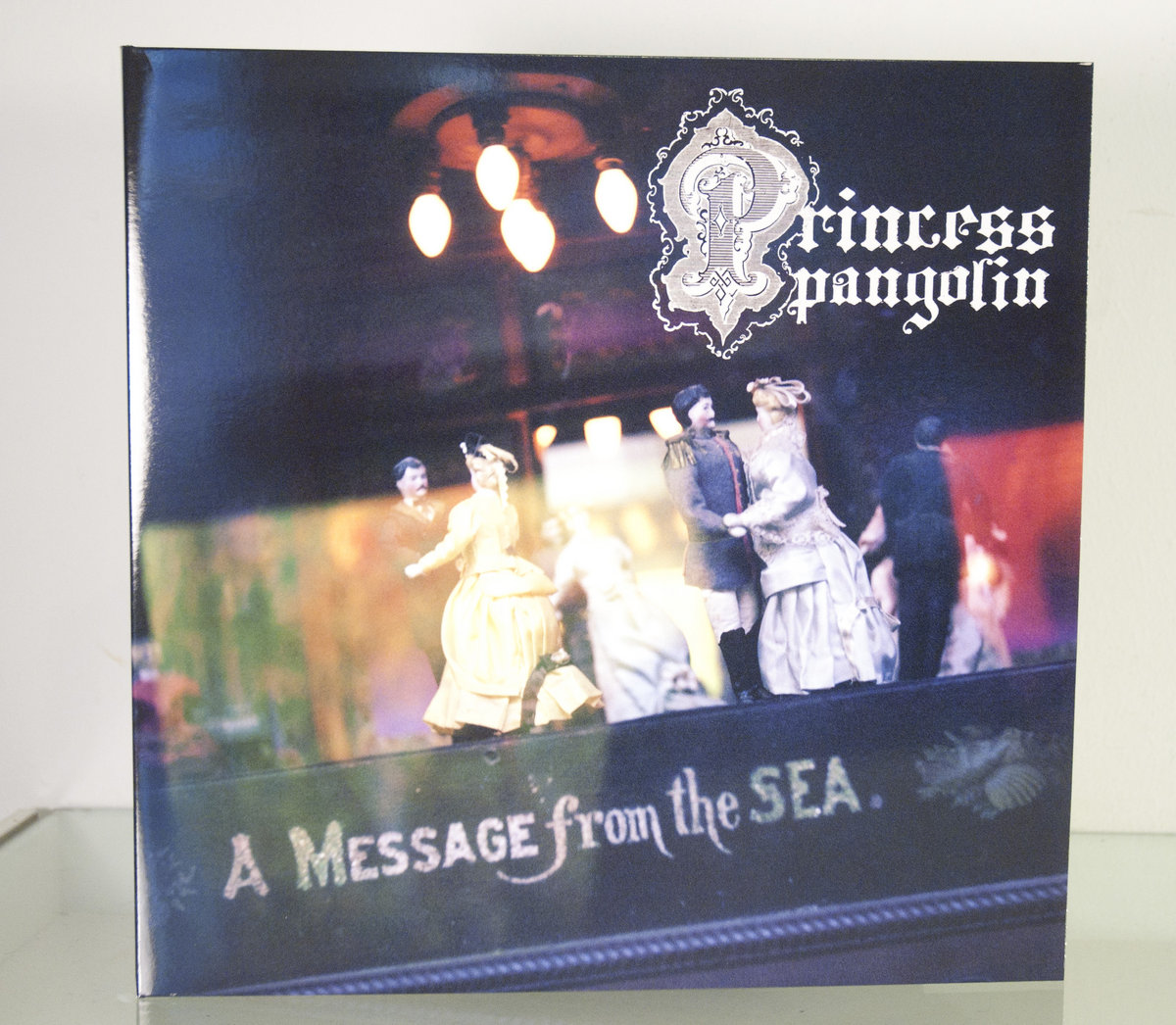 A Message From The Sea 12 Vinyl Gatefold