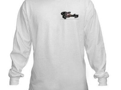 Chivalry Long Sleeve T-Shirt main photo