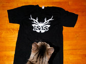 Is/Is T-Shirt photo