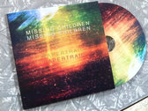 Missing Children - Papertrail (Physical Single) photo