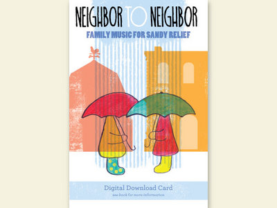 Digital Album with Download Card: A Great Gift For A Loved One! main photo