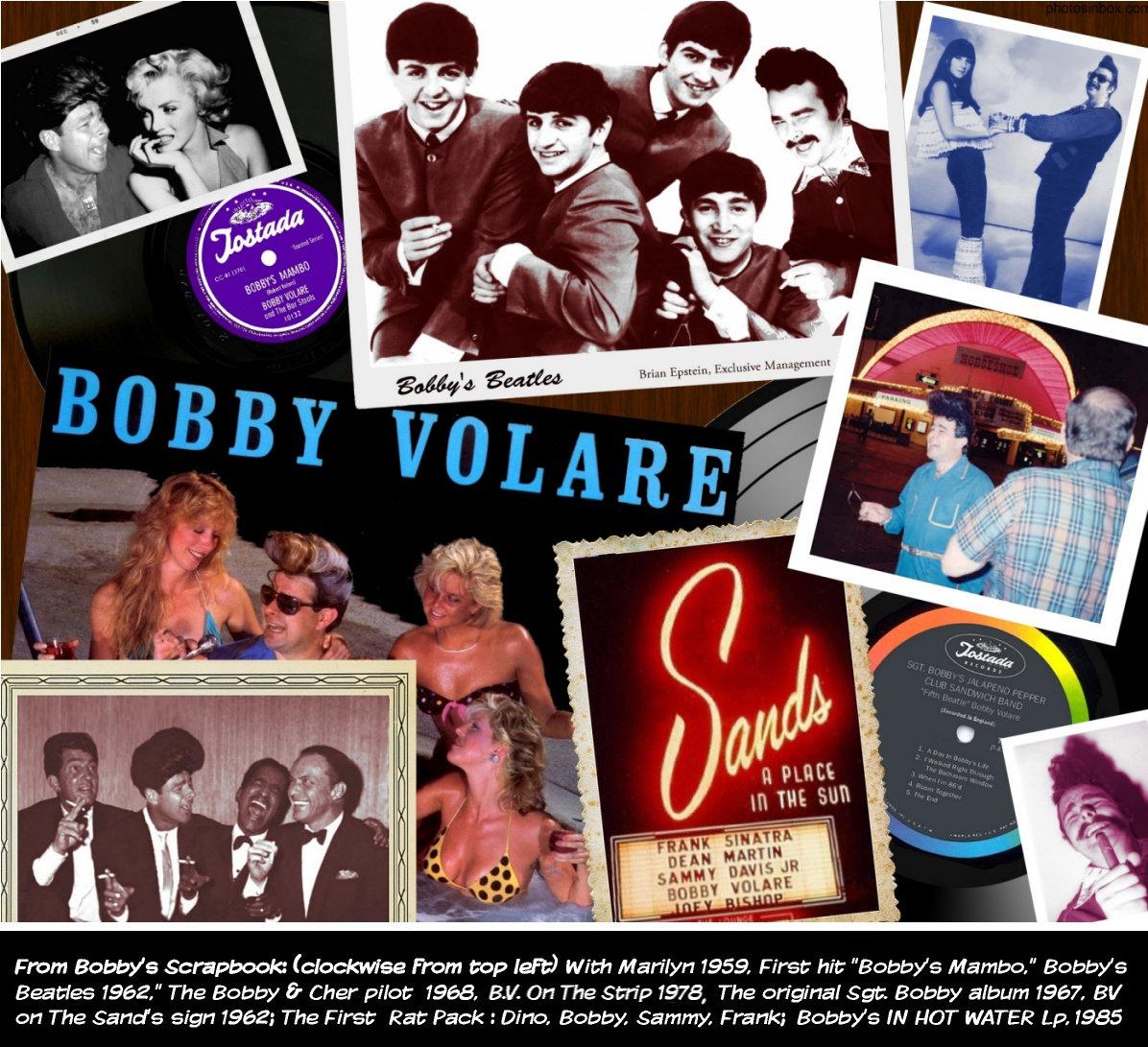 Bildresultat för Bobby Volare