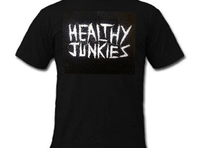 Healthy Junkies T shirt main photo