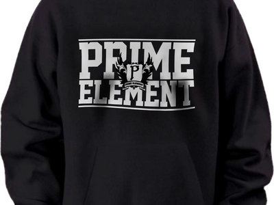 PRIME ELEMENT HOODIE (BOLD BLOCK) main photo