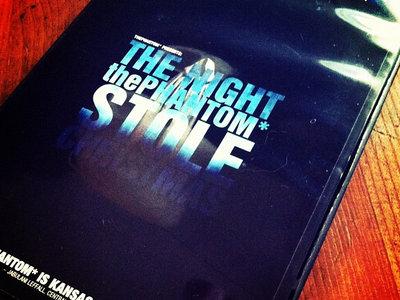 The Night thePhantom* Stole Christmas Collectors CD main photo