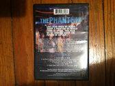 The Night thePhantom* Stole Christmas Collectors CD photo