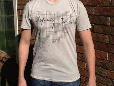 Grid Shirt main photo