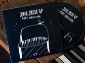 1 CD + 1 PIANO KEY + 12 MP3's photo