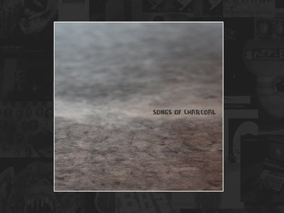 SONGS OF CHARCOAL - (CD) main photo