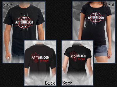 Blood Demon T-Shirt main photo