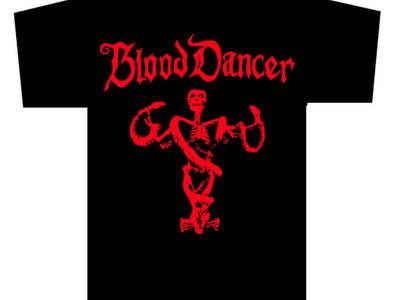 Blood Dancer T-Shirt main photo