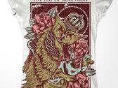 Owl T-shirt photo