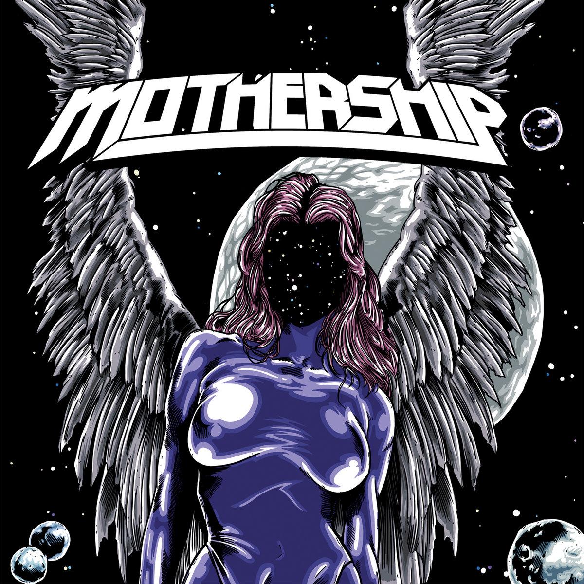 mothership ripple music