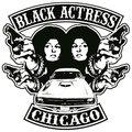 Black Actress image