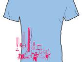 City of Glass T-Shirts photo