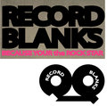RECORD BLANKS image