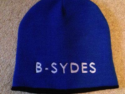 B-Sydes Blue Hat main photo