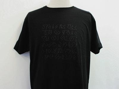 Scald Rougish -  'BnS'  - Digital EP and T-Shirt Bundle main photo