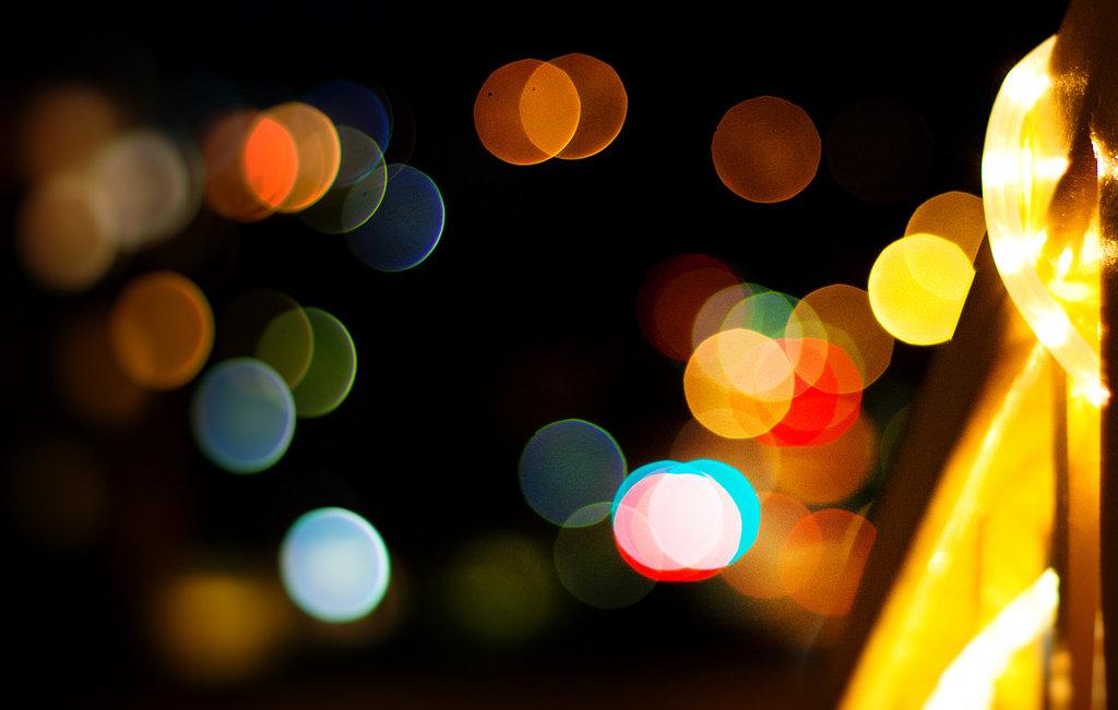 The Night Lights Ep The Night Lights