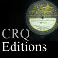 CRQ Editions image