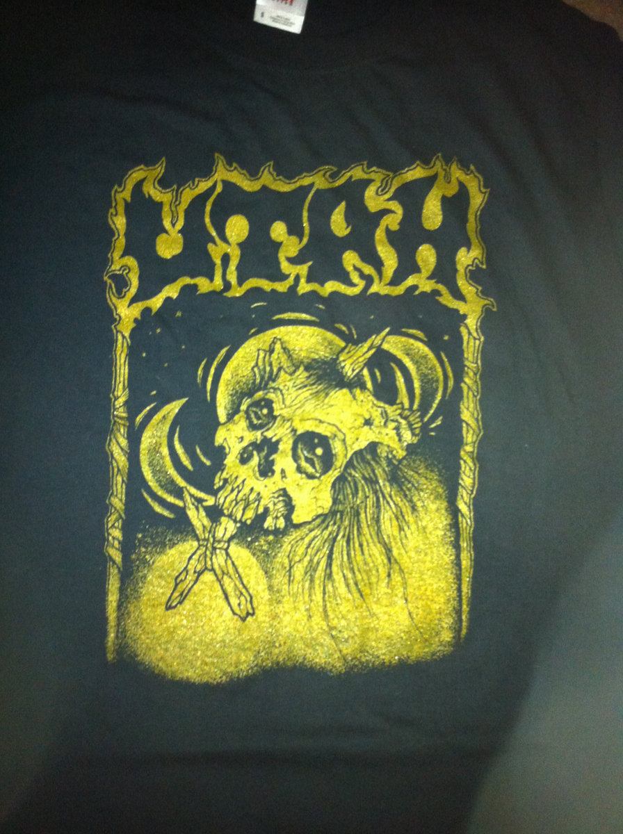 Shirt design utah - Design By Chris Parry Sinister Illustration Includes Unlimited Streaming Of Utah Via The Free Bandcamp App Plus High Quality Download In Mp3