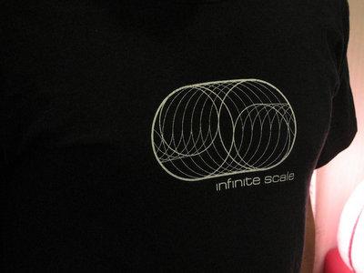 infinite scale T-Shirt main photo