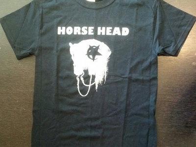Horse Head Shirt main photo