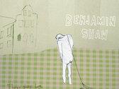 January Sales Album Bundle: Benjamin Shaw & Nosferatu D2 CD albums + EP photo