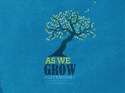 AS WE GROW - Poster main photo