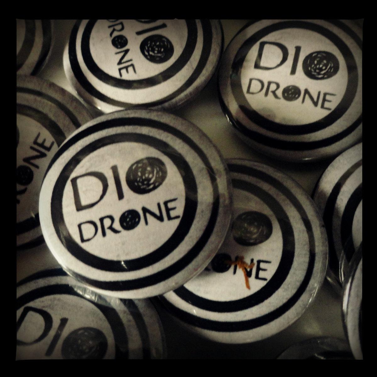 NàRESH RAN - Vindicàri    DIO DRONE