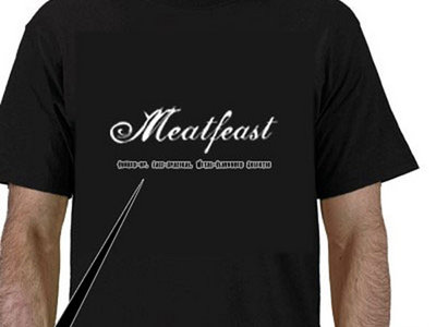 Meatfeast T-Shirt main photo