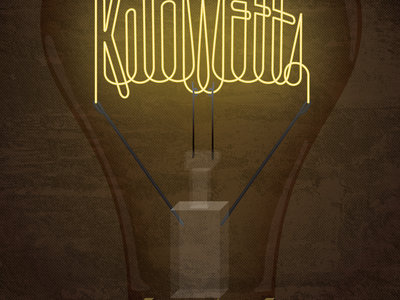 KiloWatts 'Lightbulb' Stickers main photo