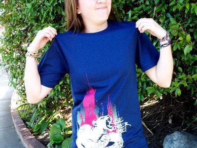 Lion Snake Shirt main photo